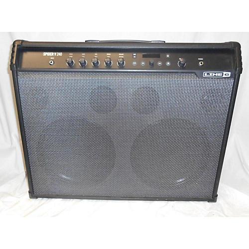 Line 6 Spider V 240W Guitar Combo Amp