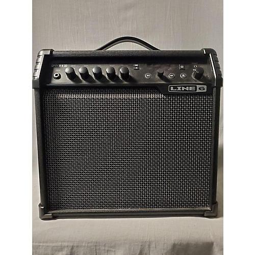 Line 6 Combo Amp : used line 6 spider v 30 1x8 guitar combo amp guitar center ~ Russianpoet.info Haus und Dekorationen