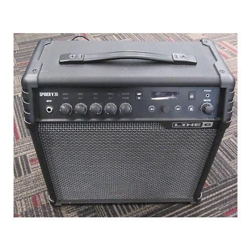 Line 6 Spider V 30 Guitar Combo Amp