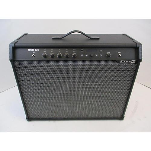 Line 6 Spider V240 Guitar Combo Amp
