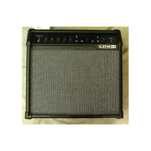 Line 6 Spider V60 Guitar Combo Amp