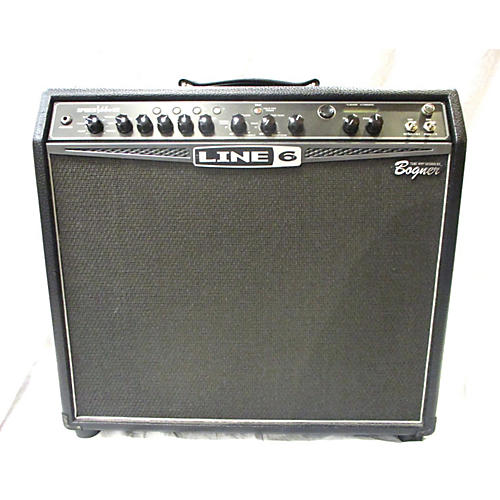 Line 6 Spider Valve 112 Tube Guitar Combo Amp