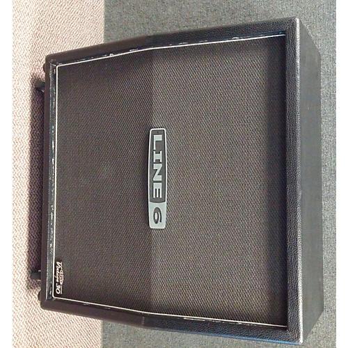 Line 6 Spider Valve 412 4x12 Slant Guitar Cabinet