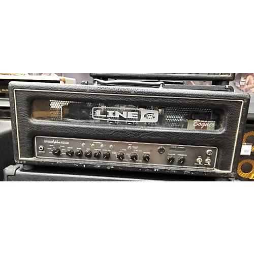 Line 6 Spider Valve HD100 Tube Guitar Amp Head