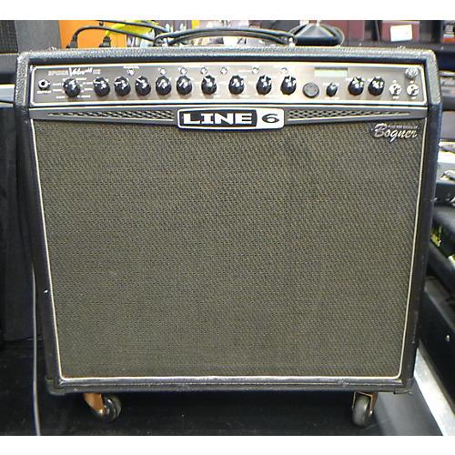 Line 6 Spider Valve MKII 40W 1x12 Tube Guitar Combo Amp