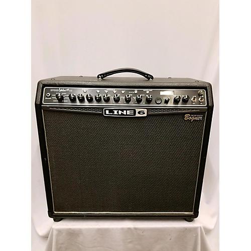 Line 6 Spider Valve MKII Tube Guitar Combo Amp