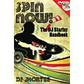 Hal Leonard Spin Now! The DJ Starter Handbook Book/DVD-ROM thumbnail
