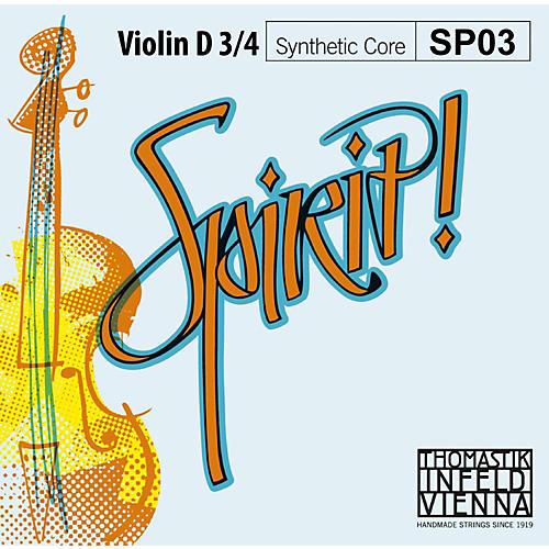 Thomastik Spirit Series Violin D String