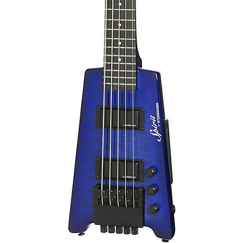 Steinberger Spirit XT-25 Quilt Top Standard 5-String Bass