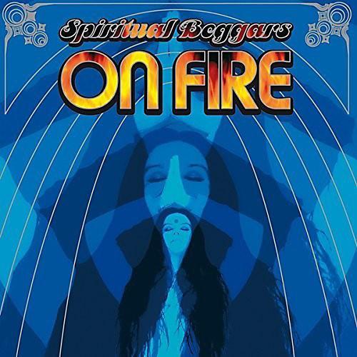 Alliance Spiritual Beggars - On Fire