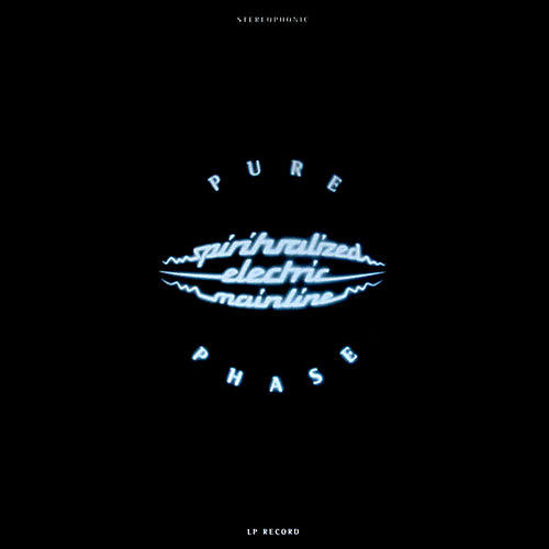 Alliance Spiritualized - Pure Phase