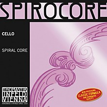 Thomastik Spirocore 4/4 Size Stark (Heavy) Gauge Cello Strings