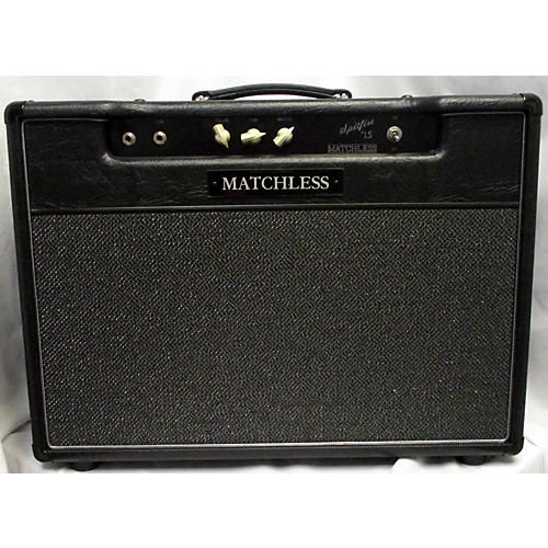 Matchless Spitfire SP112R 15W 1x12 Guitar Combo Amp