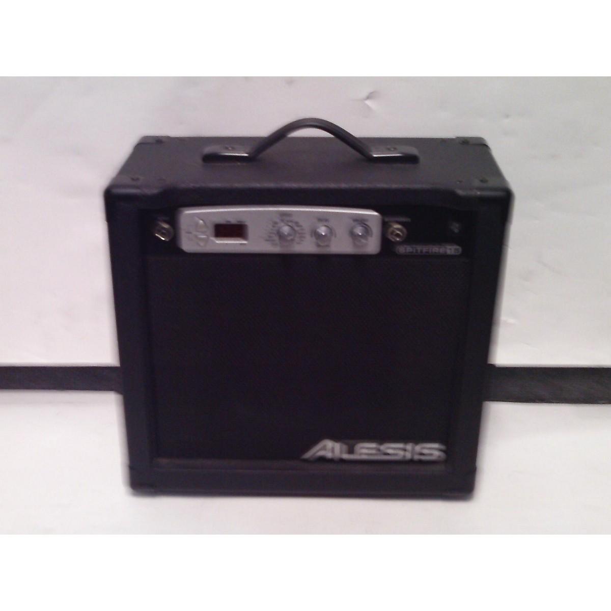 Alesis Spitfire15 Guitar Combo Amp