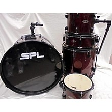 SPL Spl Drum Kit