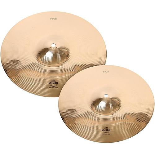 Wuhan Splash Cymbal Set