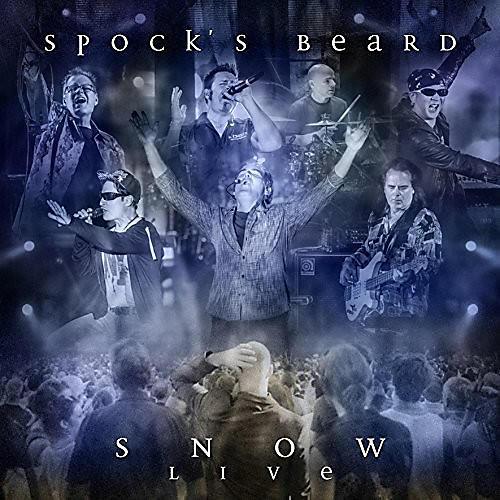 Alliance Spock's Beard - Snow - Live