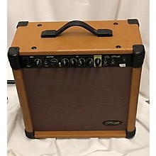 Stagg Spring Reverb Guitar Combo Amp