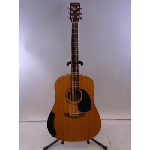 Art & Lutherie Spruce Acoustic Guitar