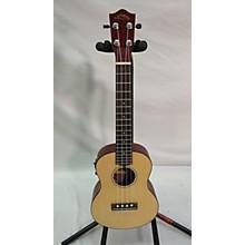 Lanikai Sptu-tek Tuna Tenor Acoustic/electric Ukulele