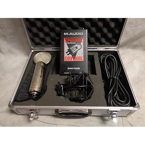 M-Audio Sputnik Tube Microphone Condenser Microphone