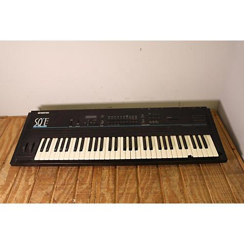 Ensoniq Sq1+ Keyboard Workstation