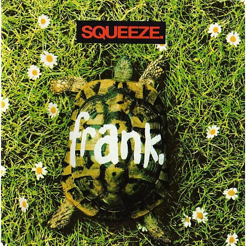 Alliance Squeeze - Frank