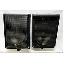 Fender Squier PR-345 Sound Package