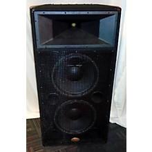 B-52 Sr-1515x Unpowered Speaker