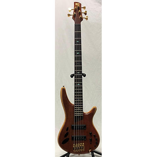 Ibanez Sr30th5p Electric Bass Guitar