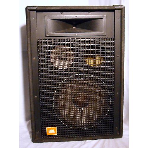 used jbl sr4735a unpowered speaker guitar center. Black Bedroom Furniture Sets. Home Design Ideas