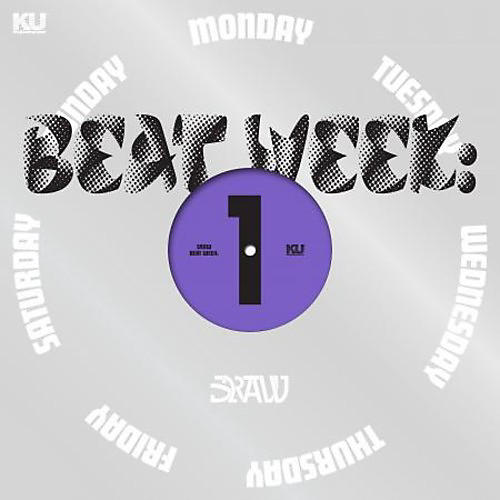 Alliance Sraw - Beat Week: SRAW
