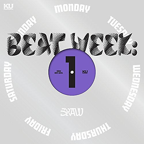 Alliance Sraw - Beat Weeks