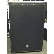 Mackie Srm-650 Powered Speaker