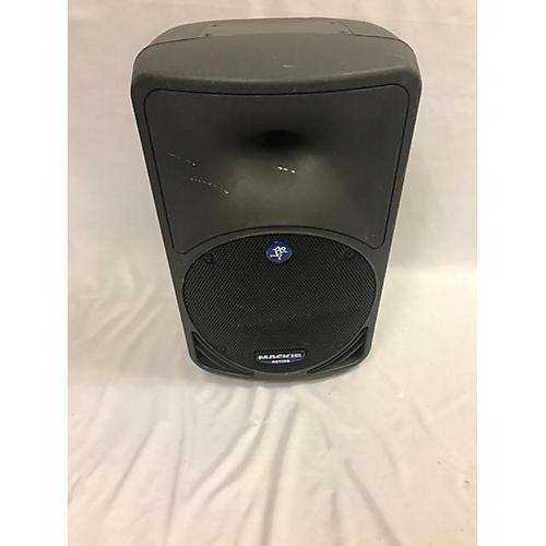 Mackie Srm350 Powered Speaker