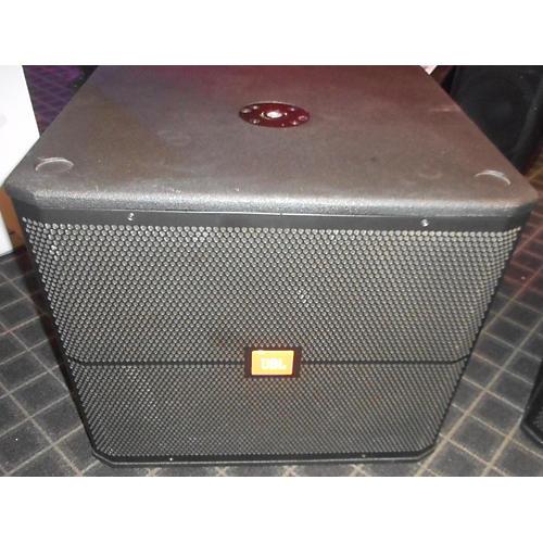 JBL Srx718 Unpowered Speaker
