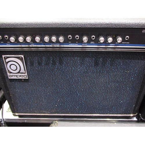 Ampeg Ss70c Guitar Combo Amp