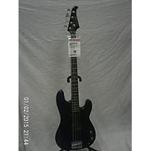 Silvertone Sslb-11 Electric Bass Guitar