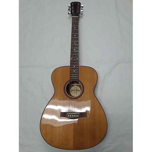Great Divide Ssm-n Acoustic Guitar