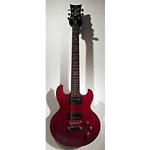 DBZ Guitars St Series Royale Solid Body Electric Guitar