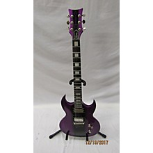 DBZ Guitars St Series Solid Body Electric Guitar