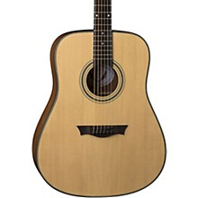 Dean St. Augustine Dreadnought Solid Wood SN Acoustic Guitar