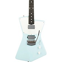 St. Vincent HH Ebony Fingerboard Electric Guitar Sea Breeze