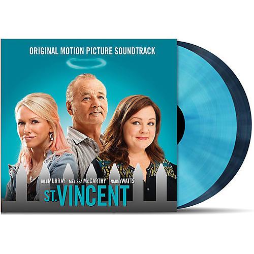 Alliance St. Vincent (Original Soundtrack)