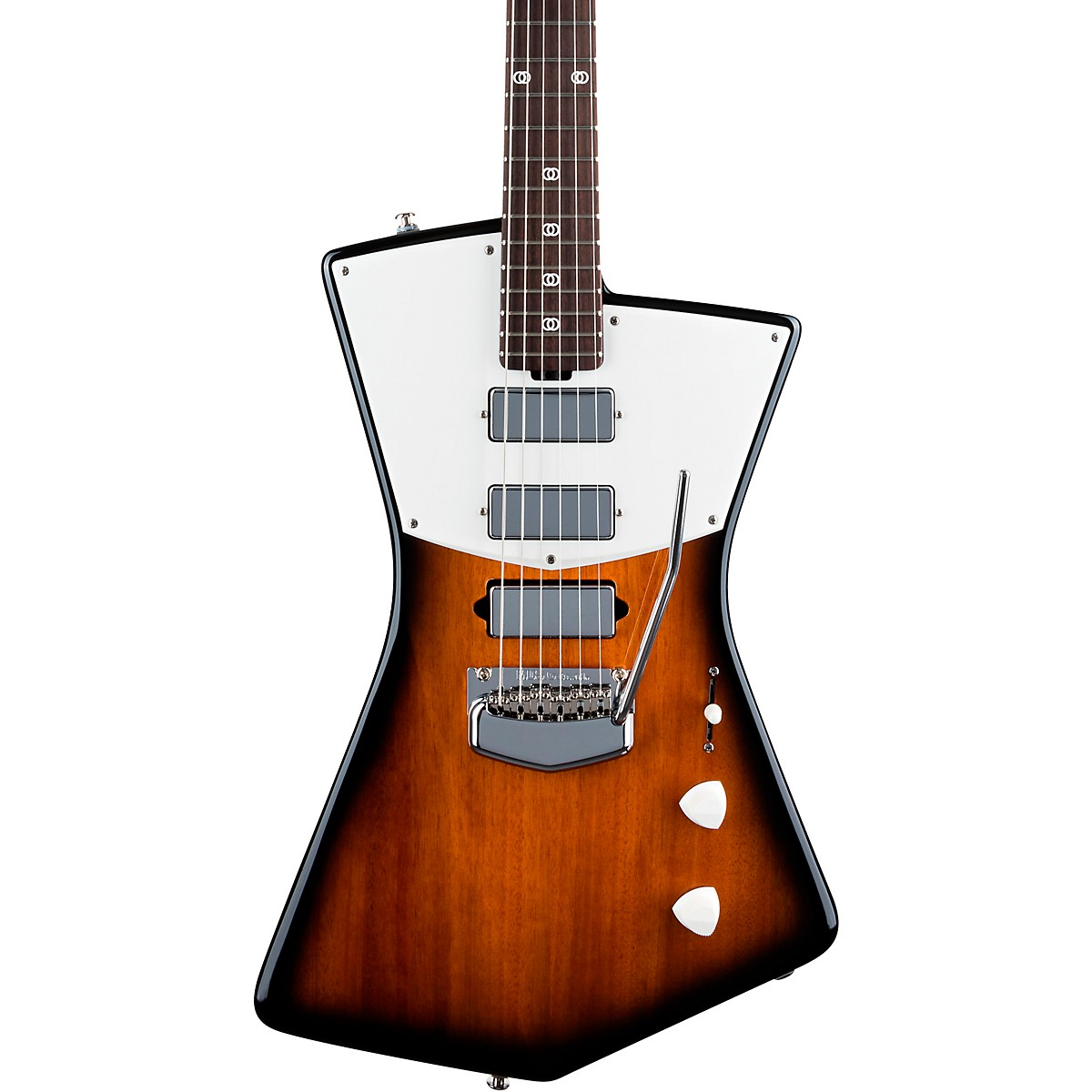 Ernie Ball Music Man St. Vincent Roasted Maple Neck Rosewood Fingerboard Electric Guitar
