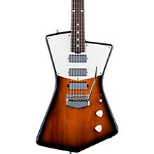 St. Vincent Roasted Maple Neck Rosewood Fingerboard Electric Guitar Tobacco Burst
