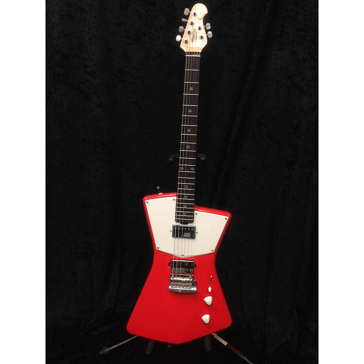 Sterling by Music Man St. Vincent Solid Body Electric Guitar