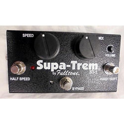 Fulltone St1 Supa Trem Effect Pedal