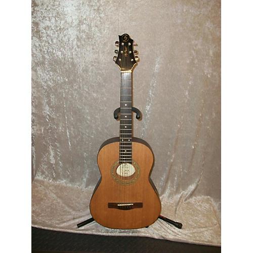 Greg Bennett Design by Samick St61sn Acoustic Guitar