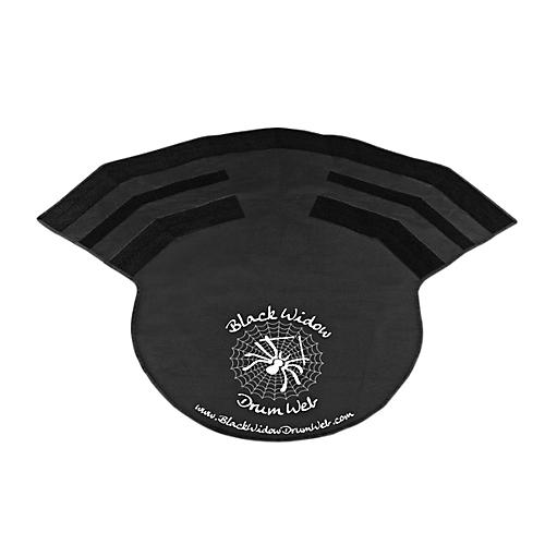Black Widow Drum Web Stabilization Mat
